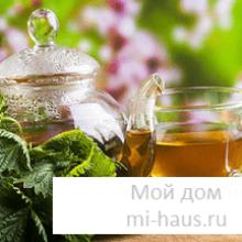 Чем полезен чай из крапивы?