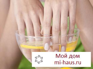 Как бороться с ломкостью и слоением ногтей