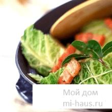 Как похудеть на классической капустной диете?