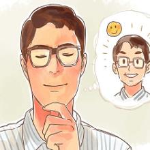 Как повысить самооценку и полюбить себя?