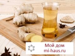 Какие лечебные свойства есть у имбиря?