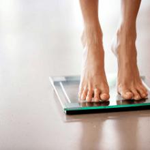 Можно ли быстро похудеть к Новому году