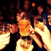 Почему люди пьют алкоголь? Культура пития.