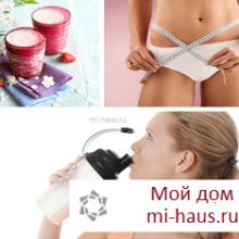 Протеиновые коктейли и похудение, в чем польза?'