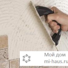 Как правильно подготовить поверхность к укладке плитки?