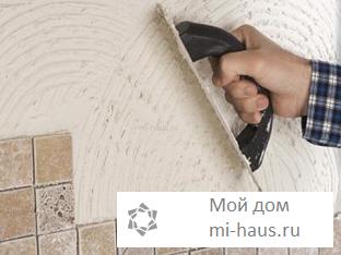 Как правильно подготовить поверхность к укладке плитки