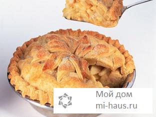 Как приготовить английский пирог?