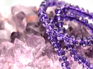 Магические и лечебные свойства камня аметист