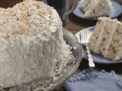 К чему снится торт во сне?