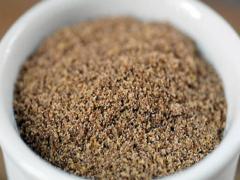 Льняная мука — польза, применение, рецепты