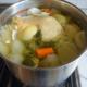 Пересолила суп: что делать, чтобы спасти блюдо?
