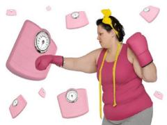 Как похудеть без диет в домашних условиях?