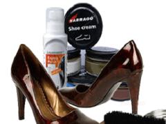 Уход за кожаной обувью в домашних условиях — правила и средства
