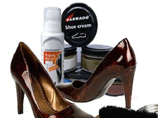 Уход за кожаной обувью в домашних условиях - правила и средства