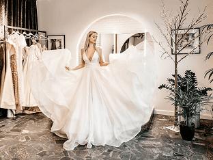 Свадебное платье: о чем говорит ваш выбор.