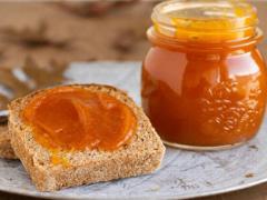 Джем из тыквы: вкусно и полезно