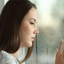 Как забыть мужчину и пережить боль расставания?