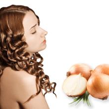 Луковые маски от выпадения волос, рецепты и отзывы
