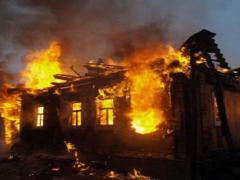 Если снится пожар чужого дома
