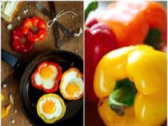 Как оригинально приготовить яичницу?