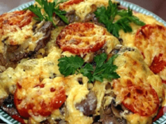 Мясо по-французски: лучшие рецепты приготовления