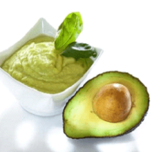 «Вкусные» рецепты с авокадо