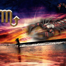 Скорпион и Скорпион — совместимость знаков