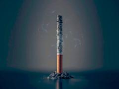 Если бы еще курила… (из жизни)