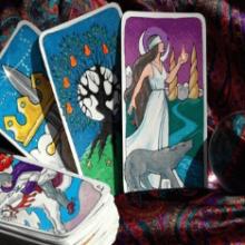 Будущее, скрытое пророчества в картах Таро