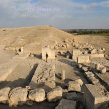 Как Библия помогла экспедиции археологов найти один из источников дохода царя Соломона?