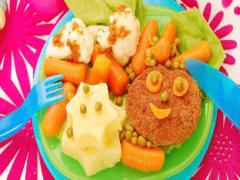 Особенности питания в зависимости от возраста