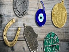 Как работают обереги, талисманы и символы?