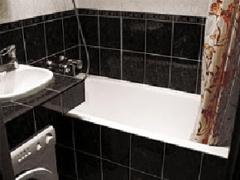 Как сделать парилку в городской квартире (ванной) своими руками?