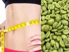 Зеленый кофе для снижения веса